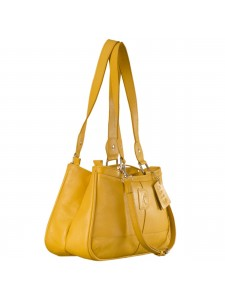 eZeeBags-Maya-Leather-Handbag--Yellow-Front-YA818v1.jpg