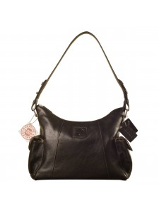 eZeeBags-Maya-Leather-Handbag-YA850v1-Black-Front-5.jpg